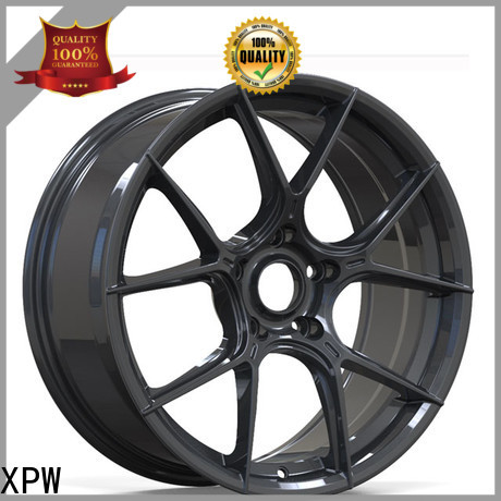 XPW cost-efficient mercedes benz wheels and rims factory for Benz car series