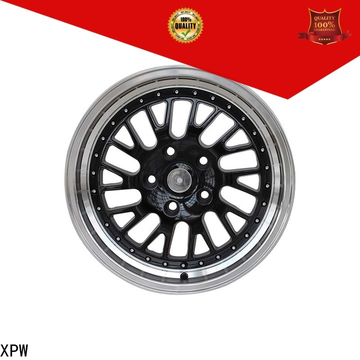 custom 4 lug rims 16 inch alloy OEM for Honda