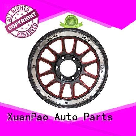 XPW reliable sport rim 18 OEM for vehicle