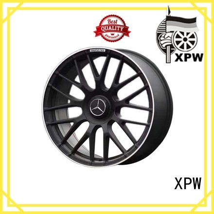 professional mercedes alloy wheels aluminum manufacturing for cars