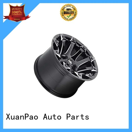 exquisite 22 inch suv rims alloy design for SUV cars