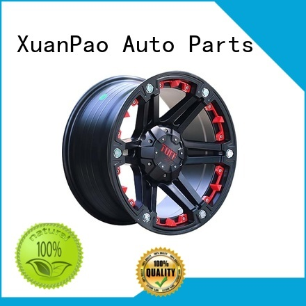 XPW auto mb suv wheels customized for SUV cars