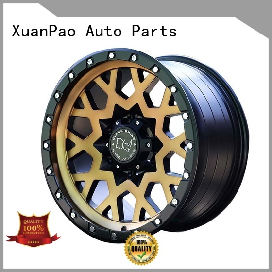 XPW professional truck suv wheels wholesale for SUV cars