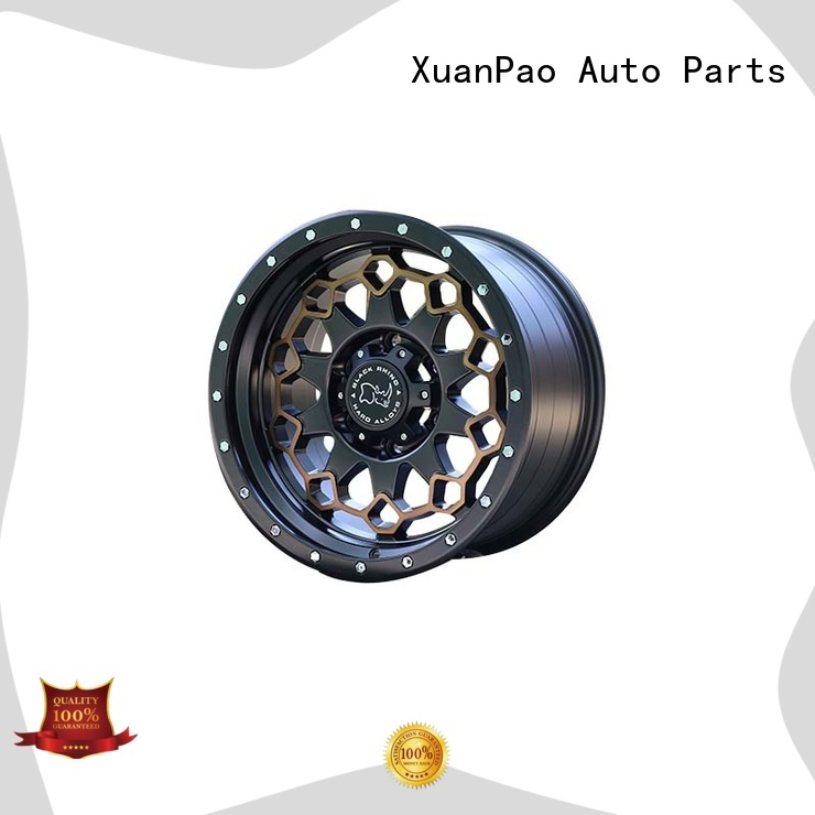 XPW durable suv rims and tires design for SUV cars