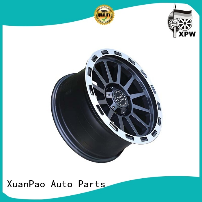 effcient mb suv wheels aluminum manufacturing for SUV cars