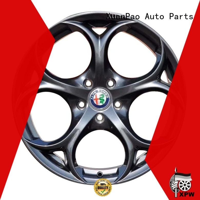 XPW durable audi 18 inch rims manufacturing for cars