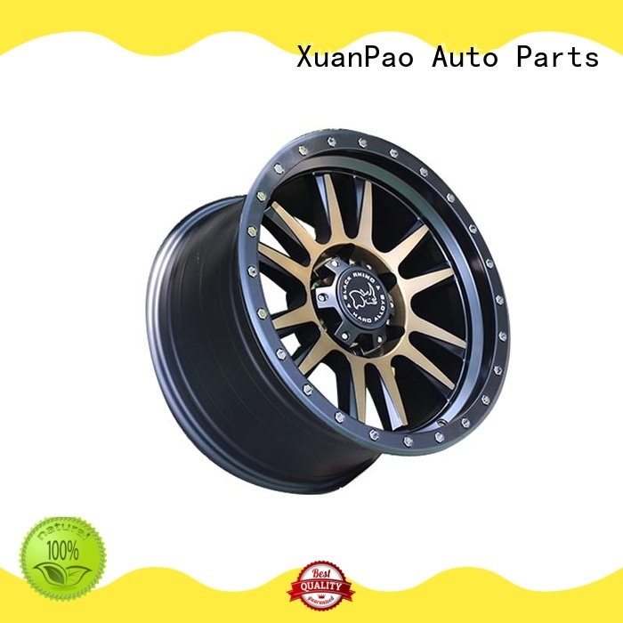XPW alloy best suv rims customized for SUV cars