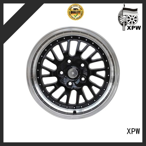 durable 16 wheels alloy wholesale for Toyota