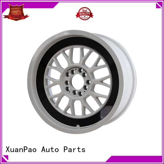 XPW high quality 15 chevy rims wholesale for vehicle
