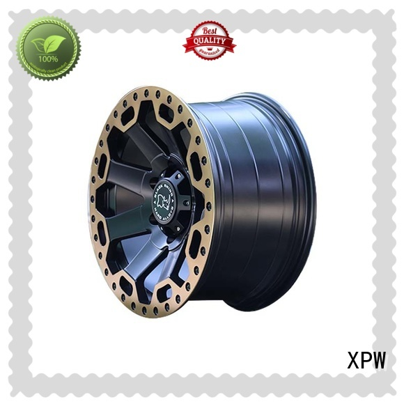 XPW effcient suv wheels auto for SUV cars