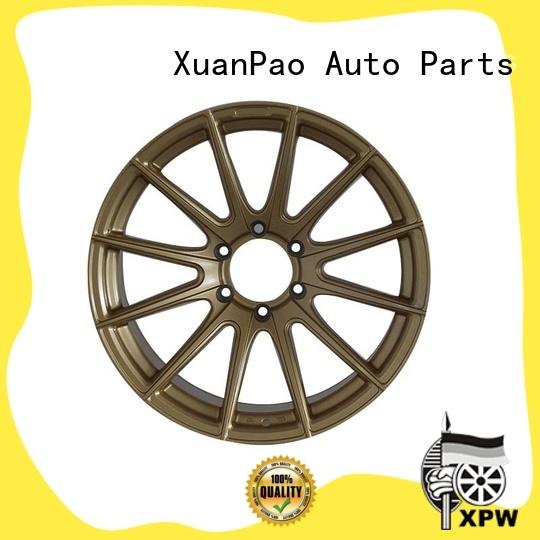 XPW custom tires for 18 inch rims supplier for Honda series