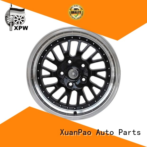 XPW high quality buy wheels OEM for Toyota