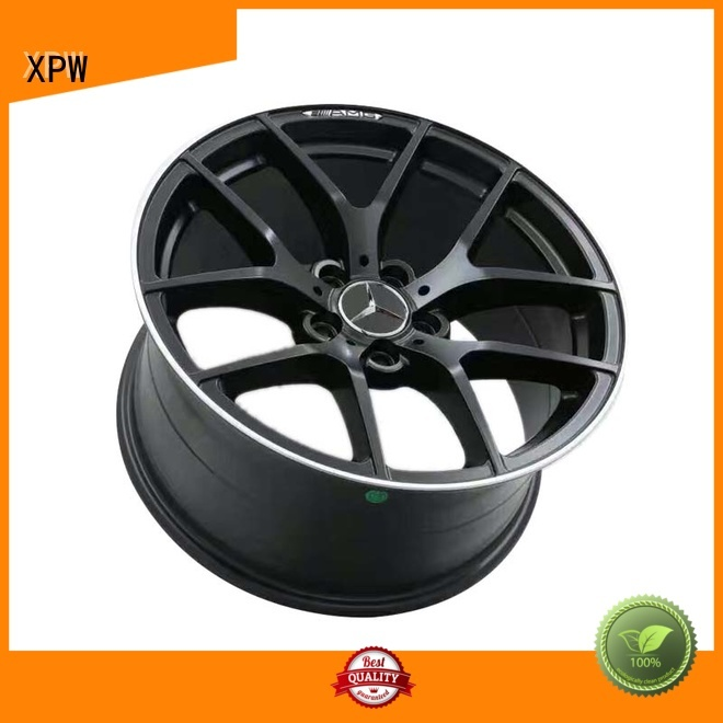 XPW professional mercedes e350 wheels OEM for cars