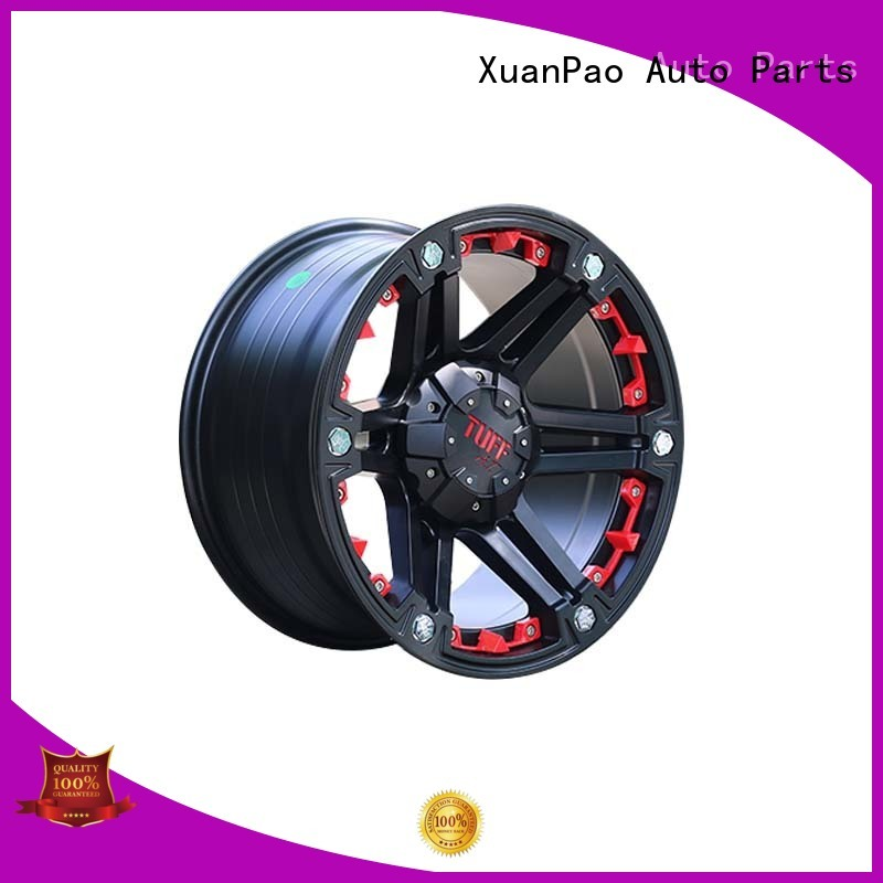 effcient suv alloy wheels auto design for SUV cars