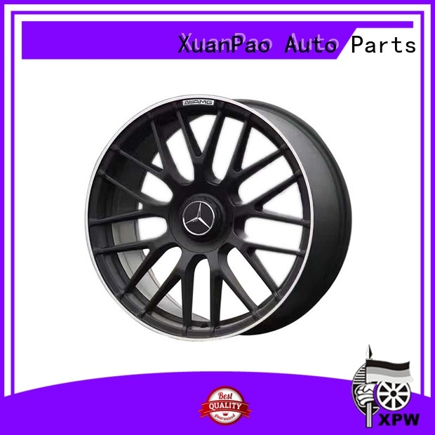 cost-efficient 19 inch mercedes wheels customized