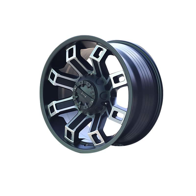 XPW durable custom suv rims manufacturing for SUV cars-2