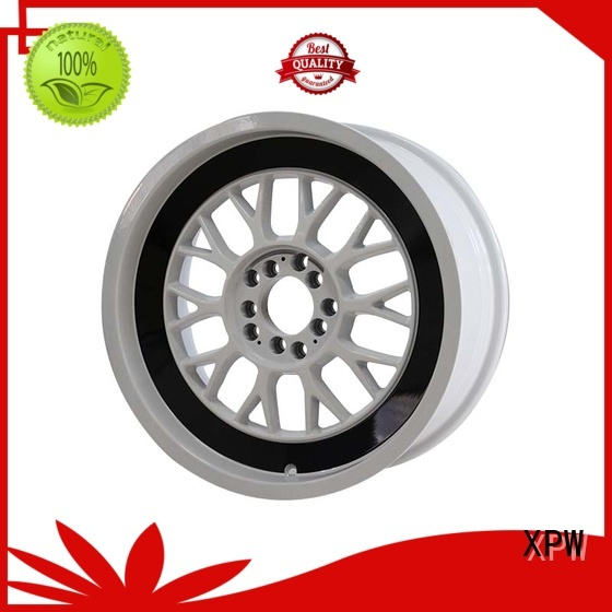 high quality 15 jeep rims aluminum manufacturing for cars