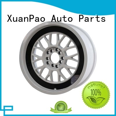 XPW professional 15 inch rims 4x100 wholesale for cars