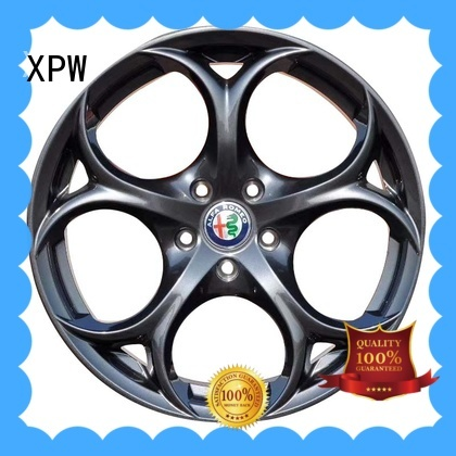 XPW wide sides 18 inch off road wheels manufacturing for cars