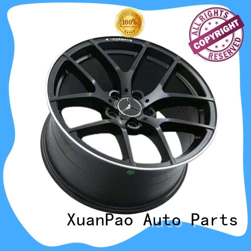 reliable 18 inch mercedes wheels OEM for Benz car series