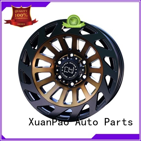 XPW auto 20 inch suv rims manufacturing for SUV cars