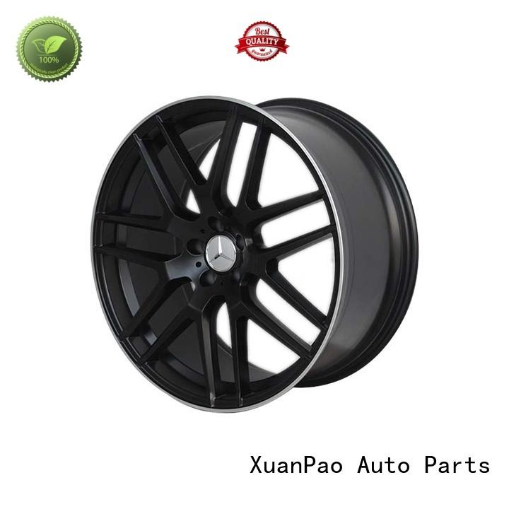 pcd rim car XPW Brand mercedes alloys manufacture