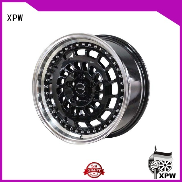 XPW professional wholesale wheels series for cars