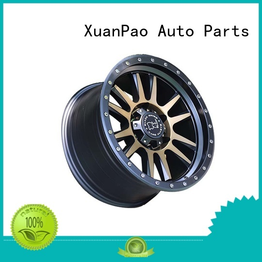 XPW professional best suv rims manufacturing for SUV cars
