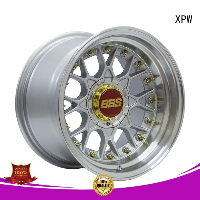 high quality truck wheels and tires power coating wholesale for vehicle