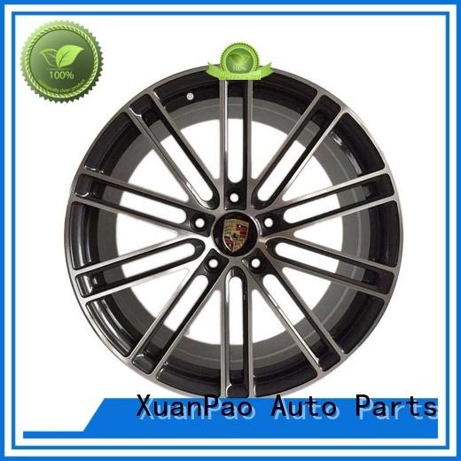 XPW durable porsche 964 rims manufacturing for vehicle