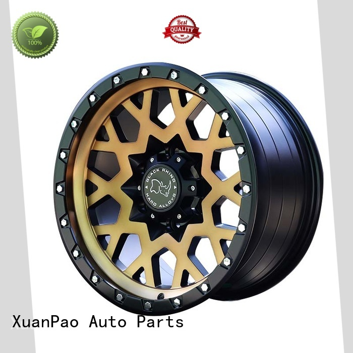 XPW professional 18 inch suv rims wholesale for SUV cars