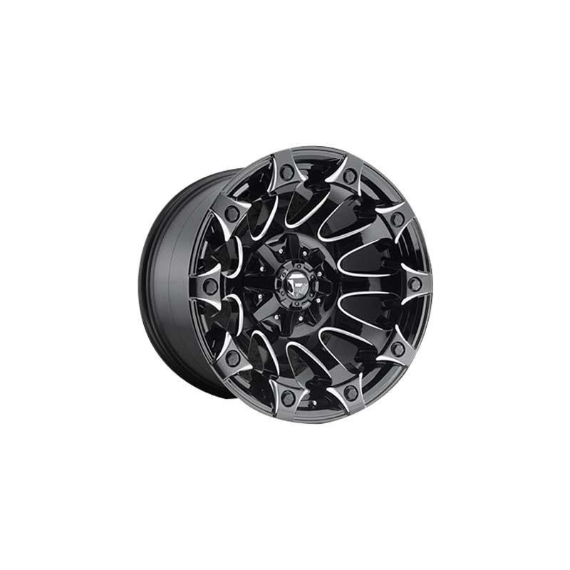 XPW custom suv off road wheels design for SUV cars-1