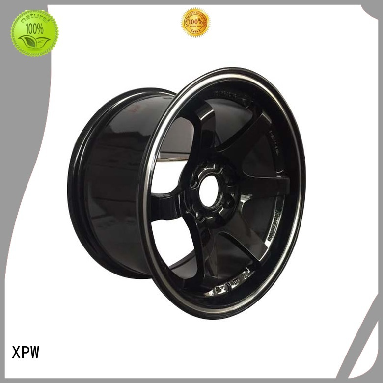 professional 15 wheels black wholesale for cars