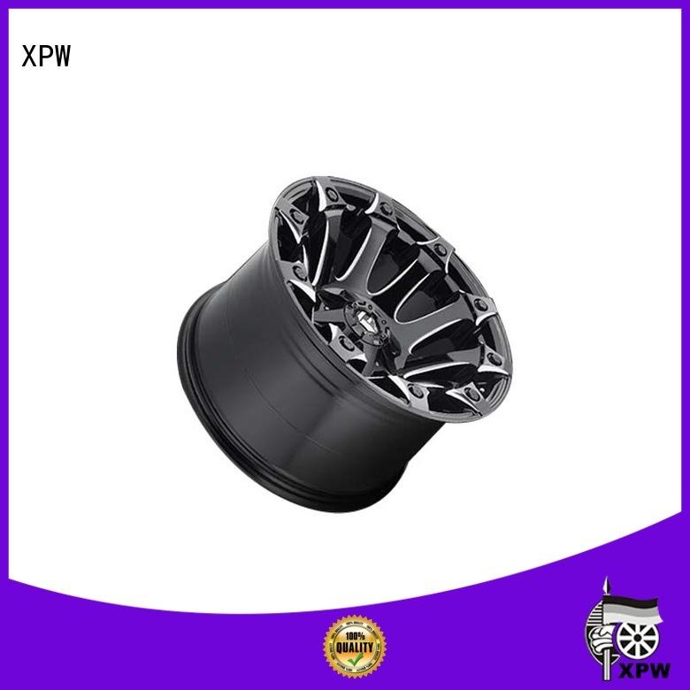 XPW aluminum 20 inch suv rims wholesale for SUV cars