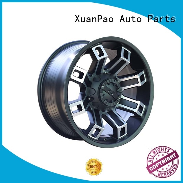 XPW exquisite best suv rims customized for SUV cars