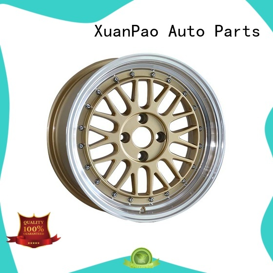 XPW professional 15 inch off road wheels wholesale for cars
