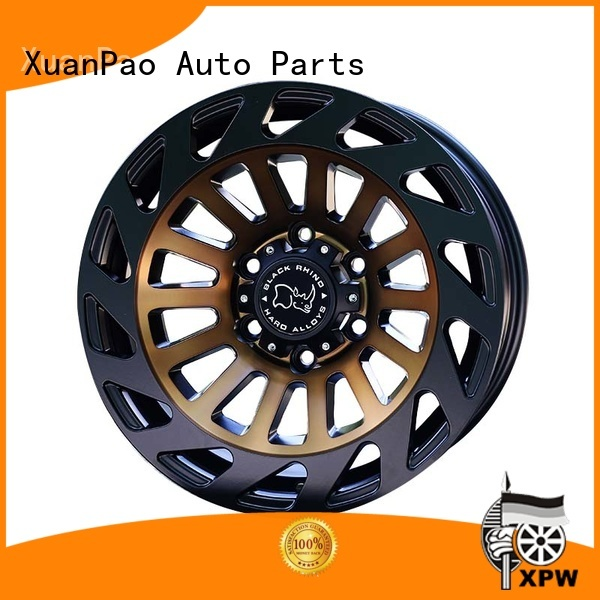 durable 22 inch suv rims aluminum customized for SUV cars