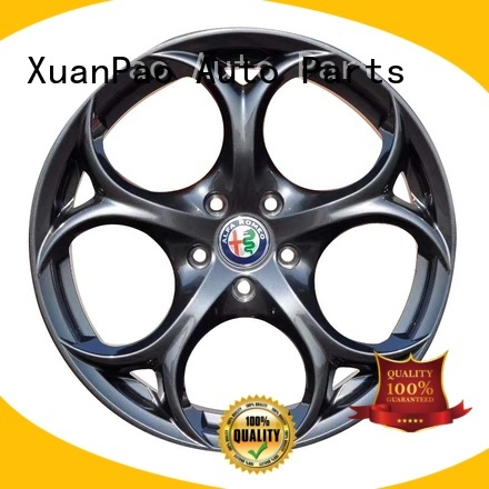 XPW auto 18x10 truck wheels customized for Honda series