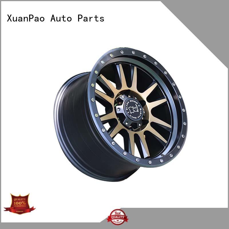 auto 17 inch suv rims alloy for SUV cars XPW