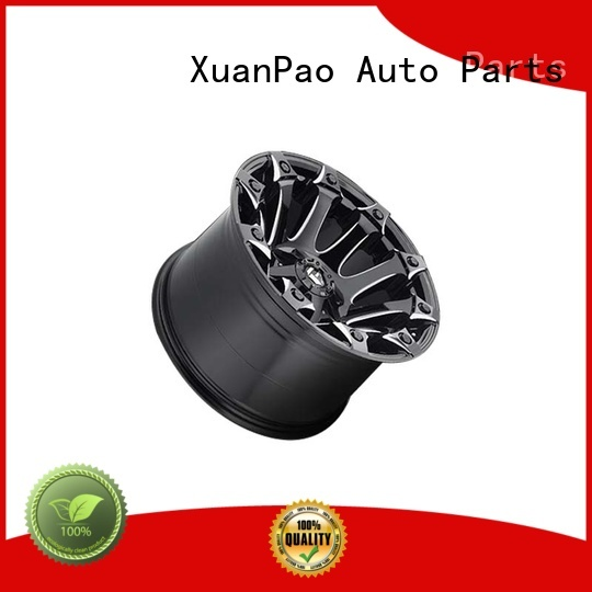 XPW exquisite suv rims wholesale for SUV cars