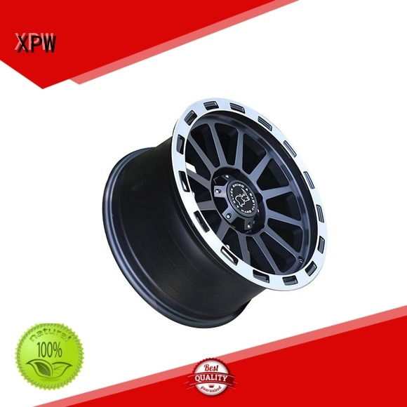 XPW professional mercedes suv rims manufacturing for SUV cars