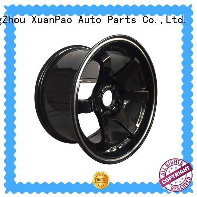 15 inch steel rims white sports Warranty XPW