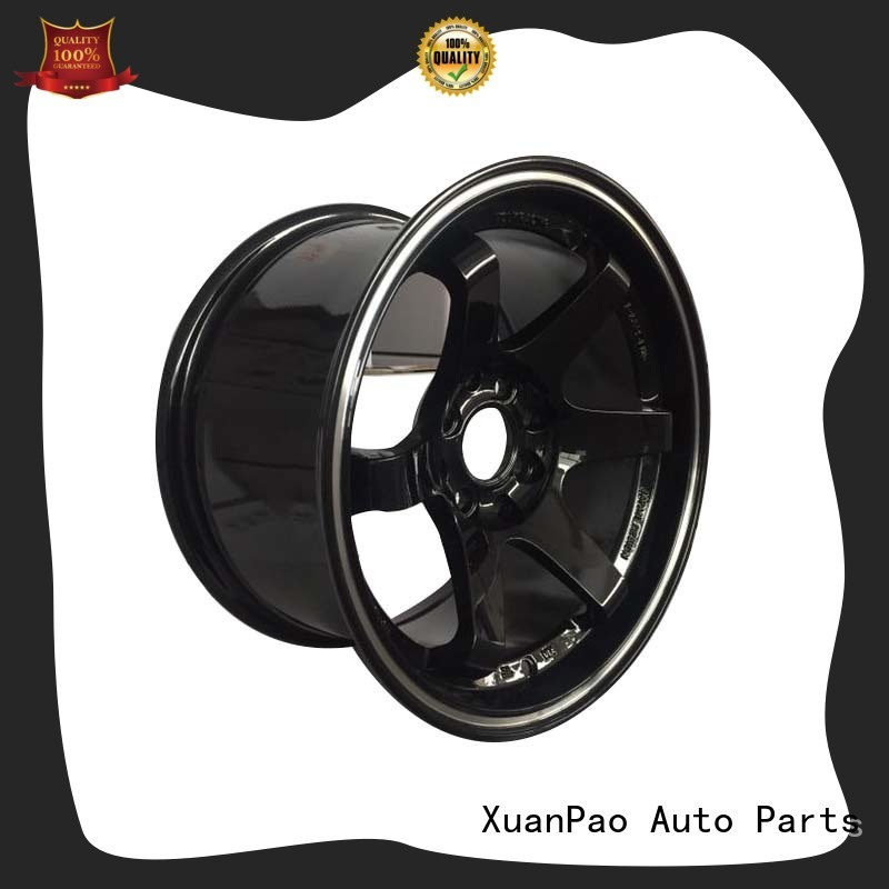 XPW novel design with beautiful shape 15 inch jeep rims manufacturing for Toyota