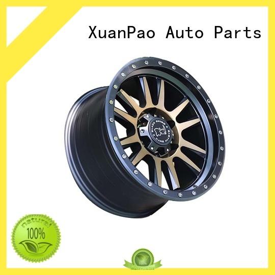 XPW aluminum 22 inch suv rims design for SUV cars