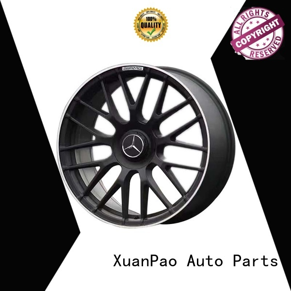 professional 19 mercedes wheels alloy customized for cars