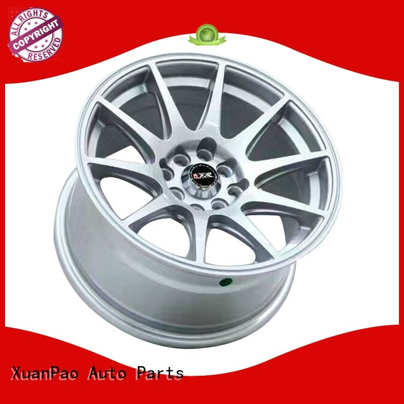 XPW fashion 15 inch car rims design for Honda series
