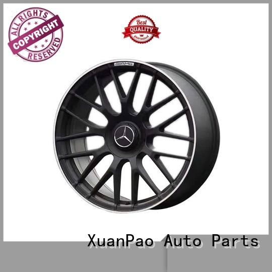 XPW durable mercedes benz 18 inch rims supplier for Benz car series
