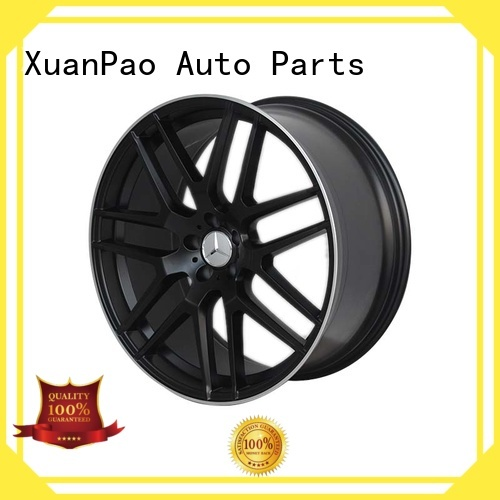 XPW aluminum mercedes custom rims OEM for cars