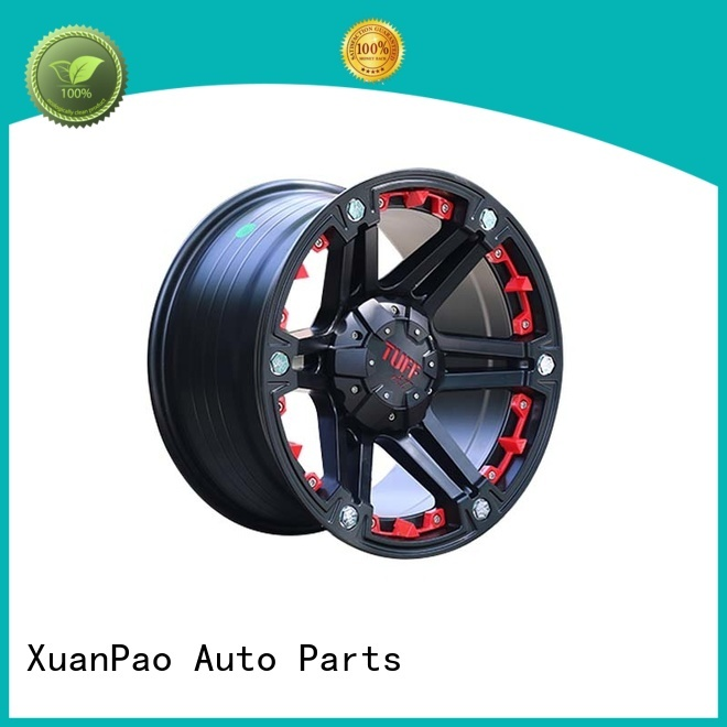 truck wheels auto for SUV cars XPW