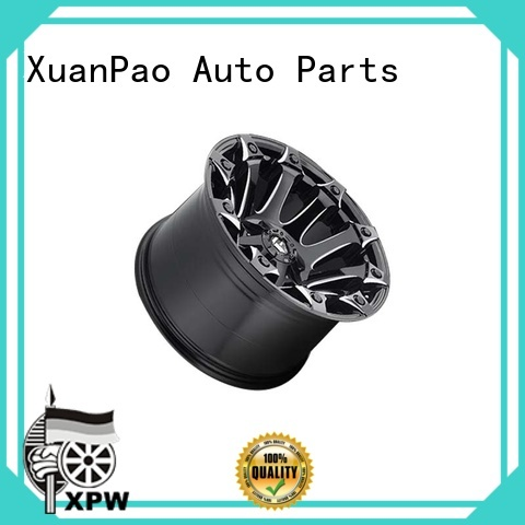 XPW custom suv off road wheels design for SUV cars